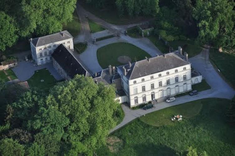 Parc du château de Sélys
