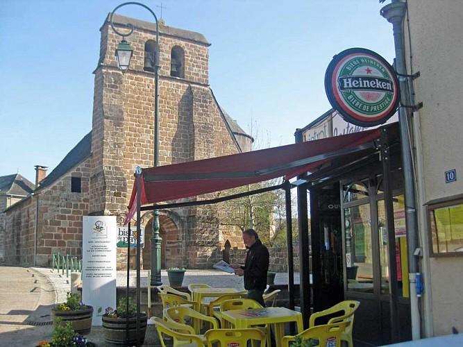 Restaurant le Roseix