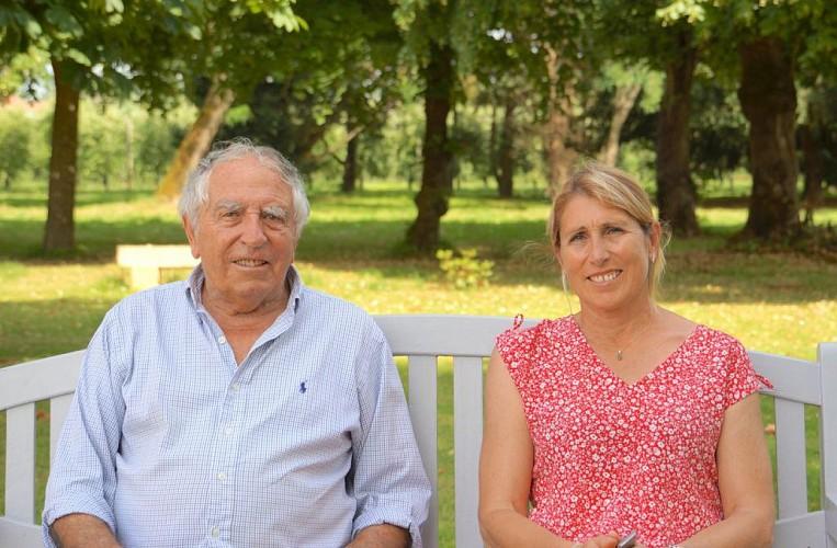 M.Pauty et Francoise-TB1-DSC04241Copyright nadine Couraud