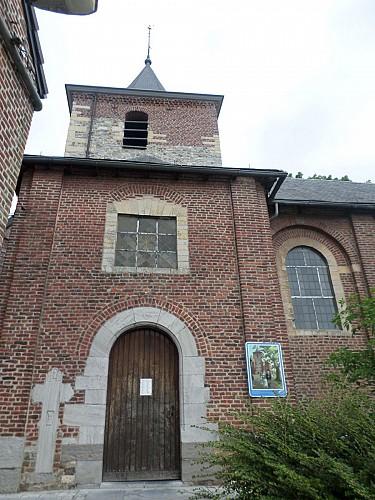 Site de la Bériche
