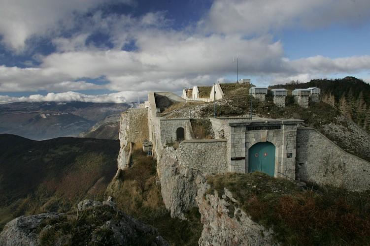 Fort Saint-Eynard
