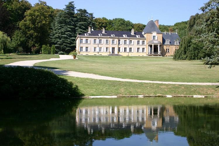 Château d'Anjou