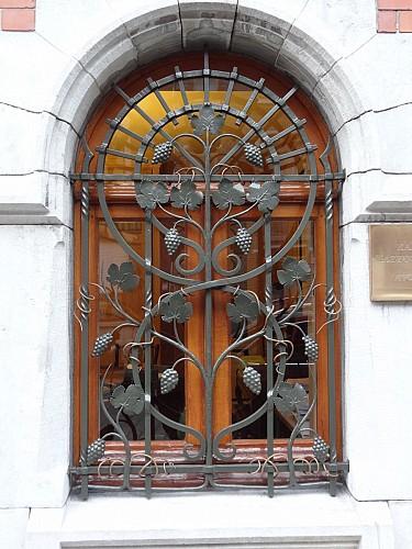 Rue de la Justice n°11