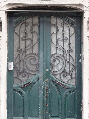 Rue de la Province n°21-23