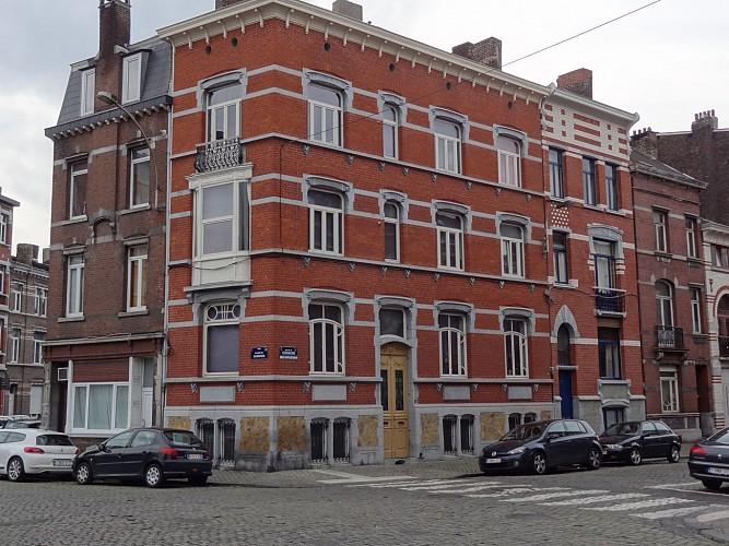 Rue de la Commune n°32