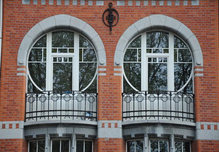 Rue Ernest de Bavière n°19