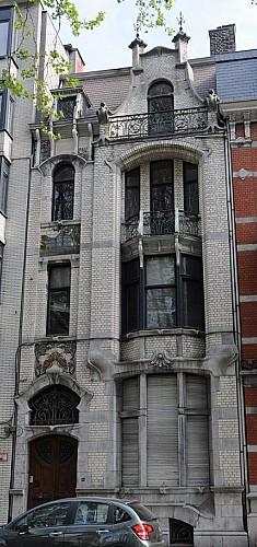 Rue Ernest de Bavière n°9