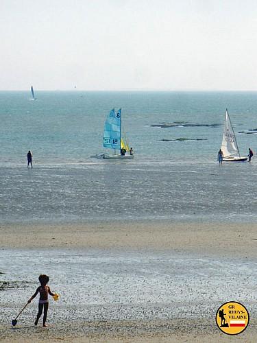 Sarzeau (Pointe de St Jacques)