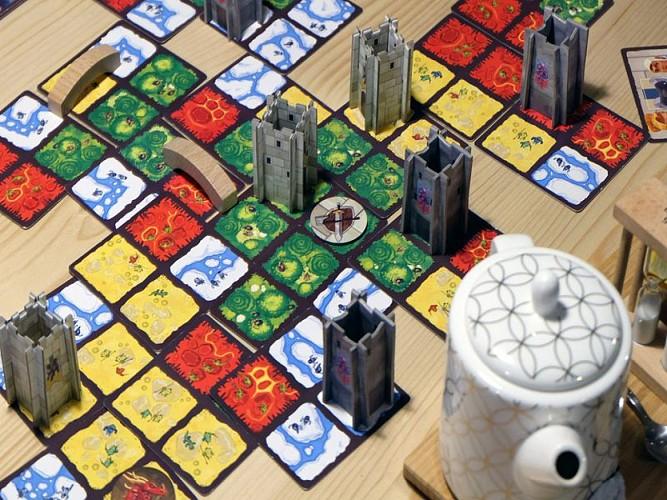 Jeux Barjo 9