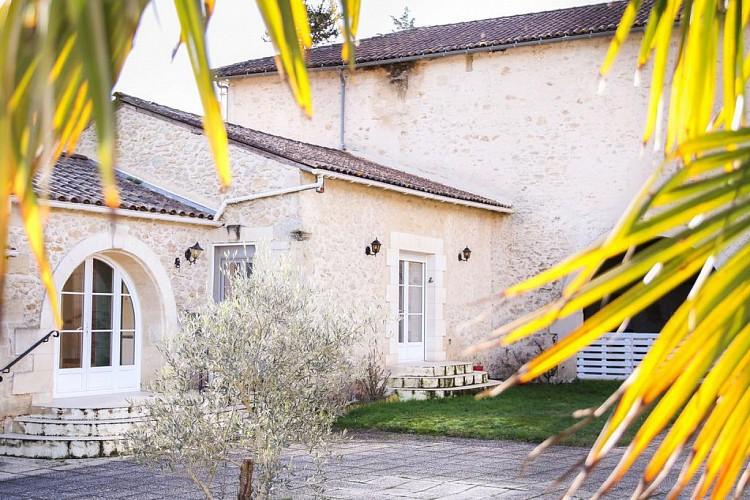 Destination Garonne, office tourisme Cadillac Podensac, Barsac, Domaine de Moura