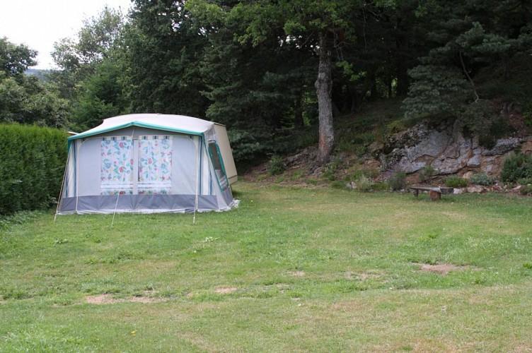 Camping du Soleillant