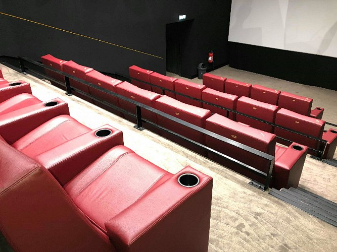 Le Drakkar Cinema