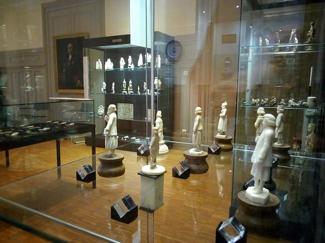 Museum of Ivory