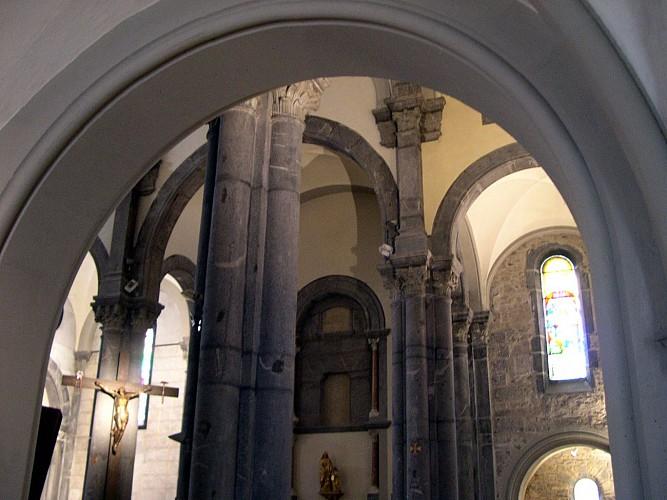 Sanctuary Notre-Dame de La Salette