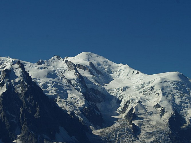 Le Mont Blanc