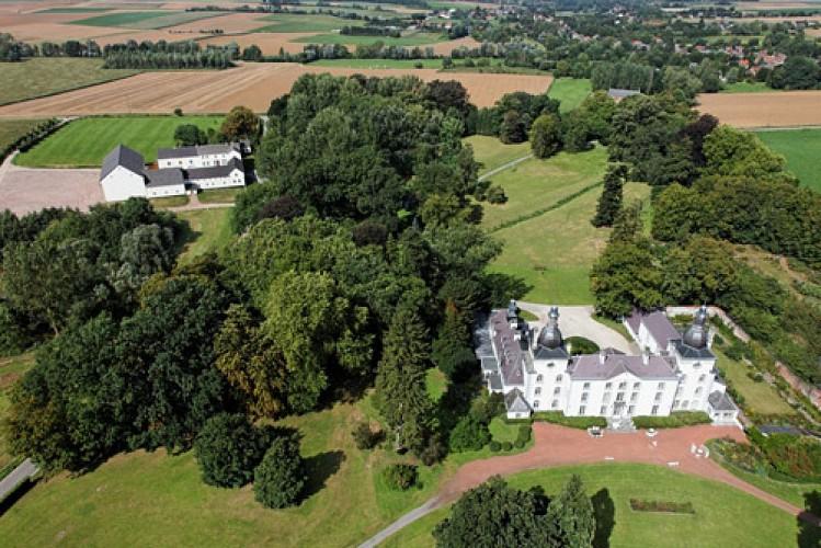 Château d'Oudoumont