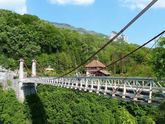 The Abime Bridge
