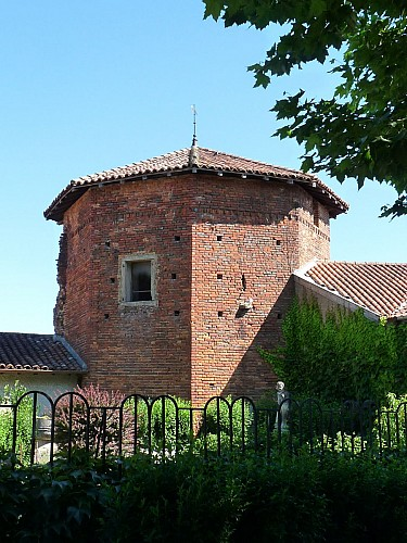 Saint-Trivier-de-Courtes, circuit découverte du patrimoine