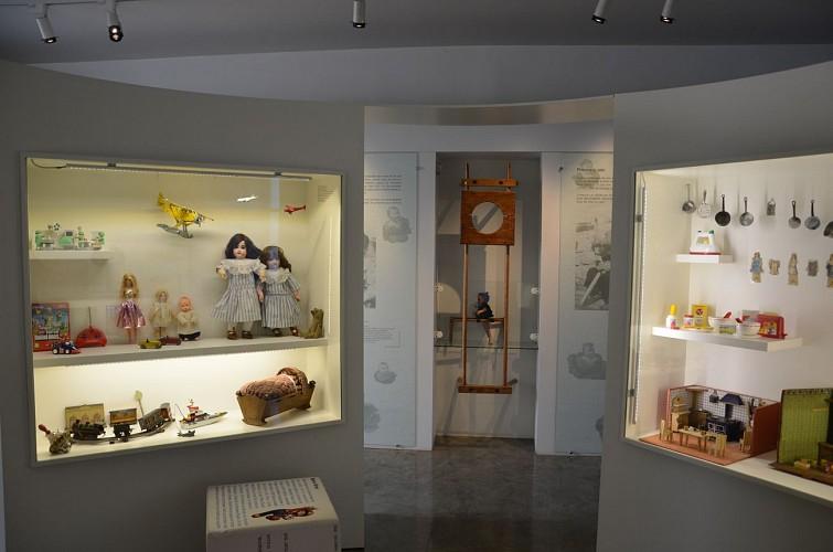 Revermont Museum