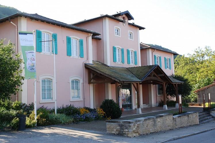 Musée du Revermont