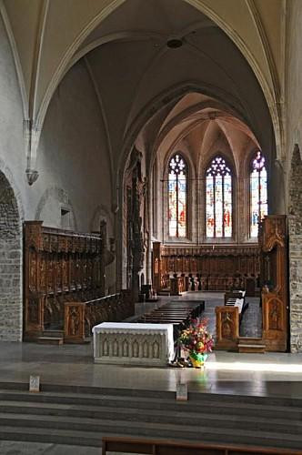 Saint-Jean-Baptiste Cathedral