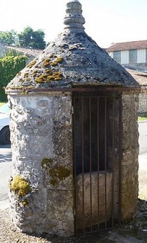 Le puits Gabaye