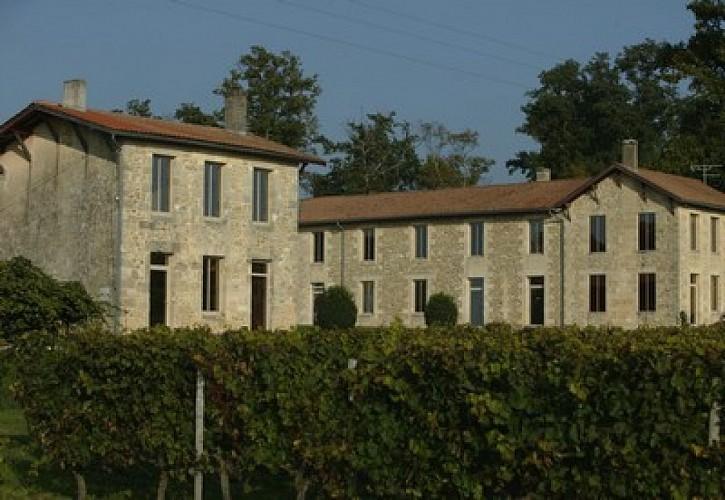 Château le Virou