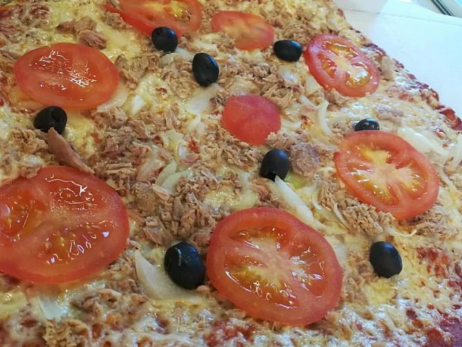 PIERRICK PIZZA