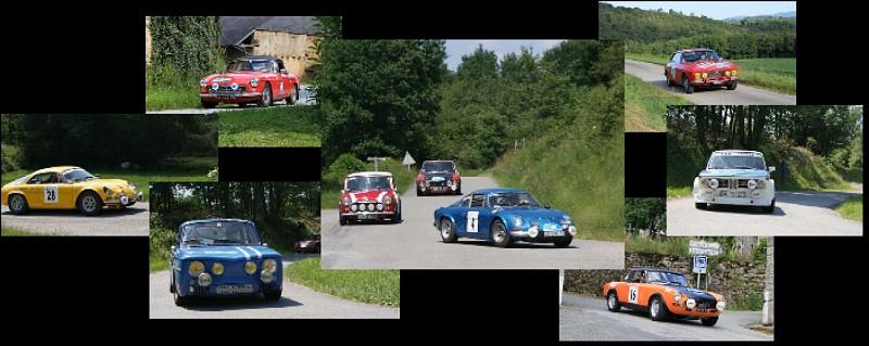 XVIéme Rallye de la Porcelaine Historique