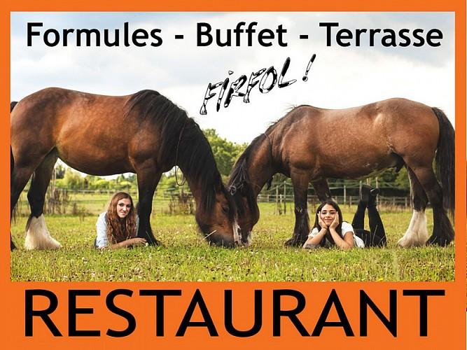 Restaurant Firfol