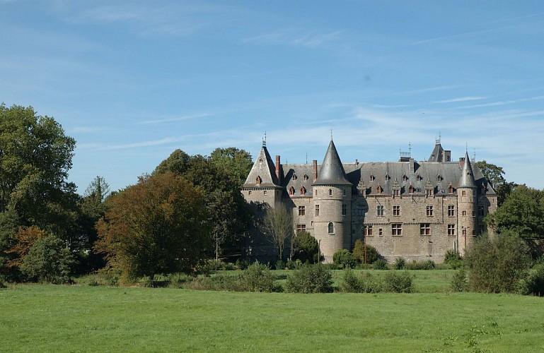 Château d'Ham-sur-Heure