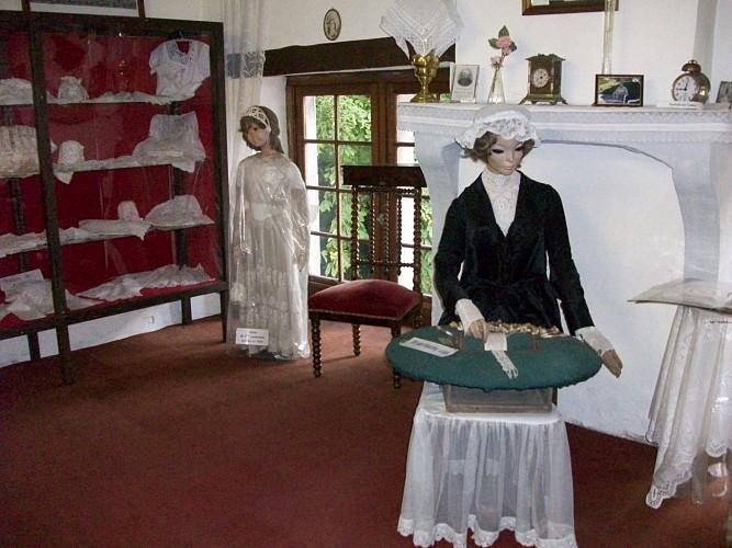 Musée de la vie rurale et artisanale