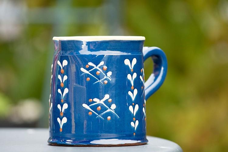 Fontaines Pottery Studio