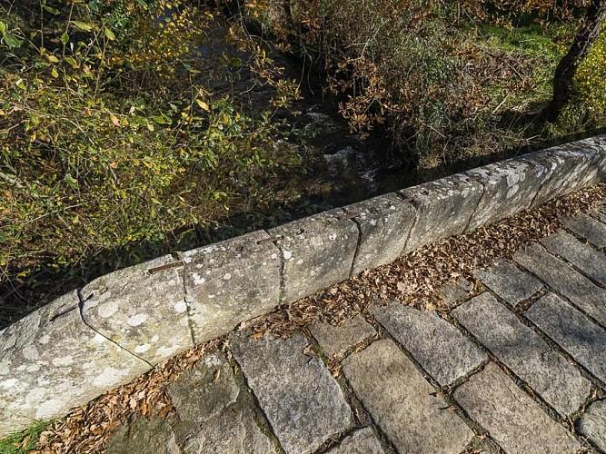 Puente Medieval de Leboreiro