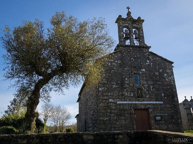 Santa Eulalia de Bando