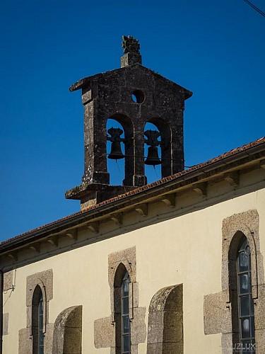 Capela de San Lázaro