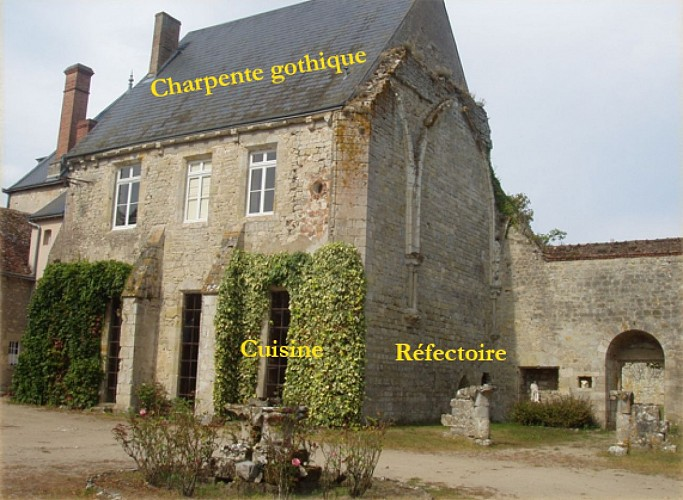 Capture-Réfectoire (Nouveau)