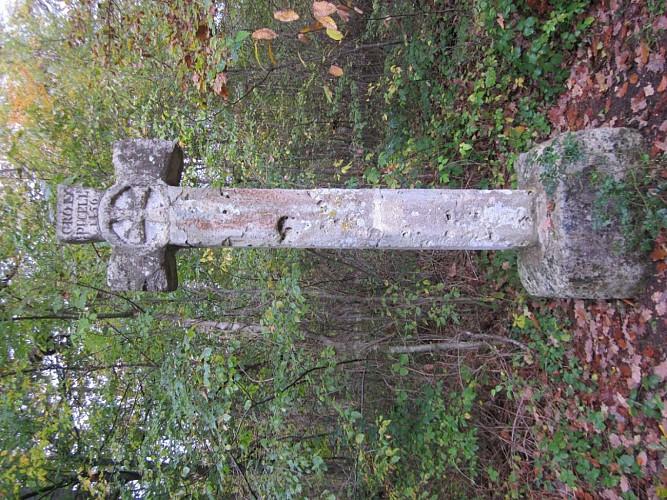 Croix de la Pucelle