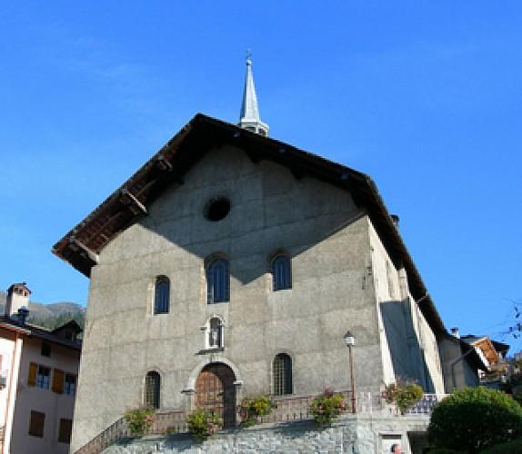 Eglise Saint Maxime