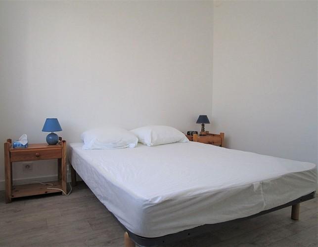 Maison 3 chambres proche Arago et plage