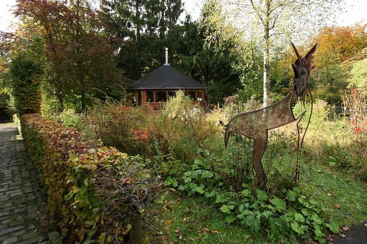 Eupen - Centre Nature - Maison Ternell