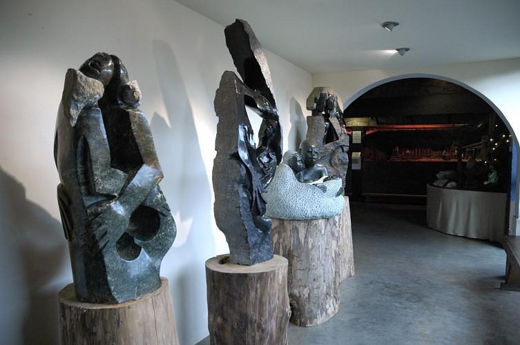 Manderfeld / Hergersberg : Ardenner Cultur Boulevard