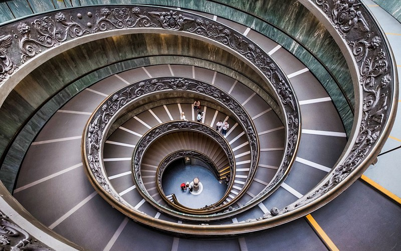 Skip the Line Tickets to Colosseum & Vatican Museum