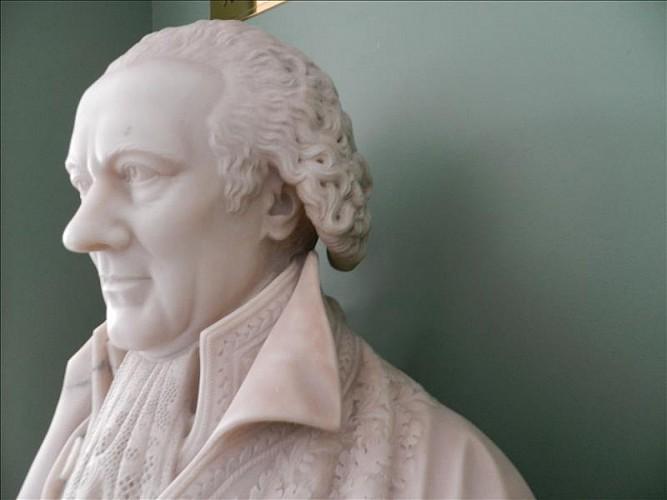 Buste de Jean-Etienne-Marie PORTALIS