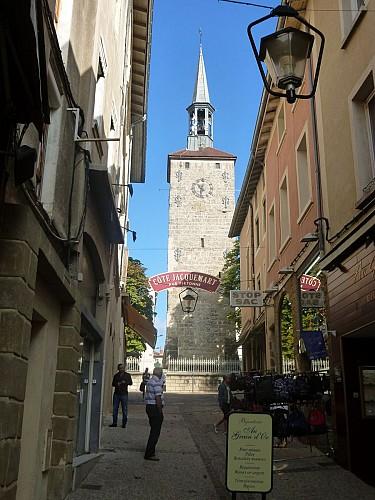 Tour Jacquemart