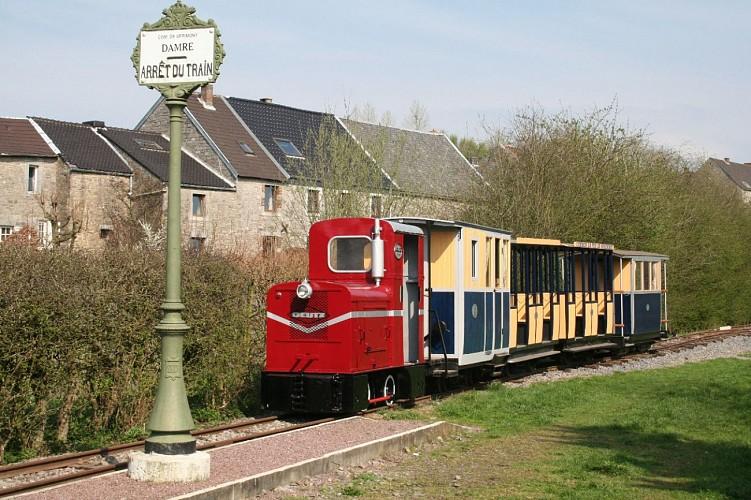 Chemin de fer Sprimont 02