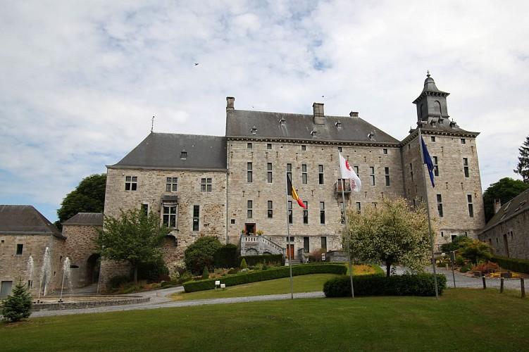 Musée de la Meunerie et de la Boulangerie