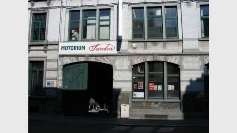 Le Motorium Saroléa