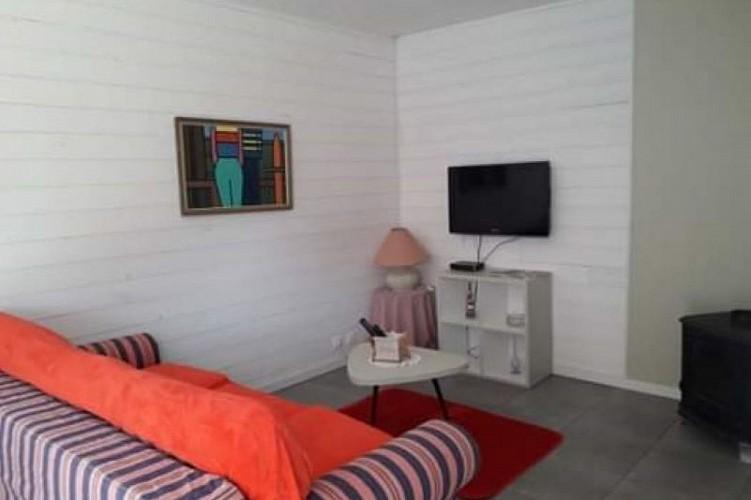 """""""Le Nid"""" petite maison neuve pour 4 personnes, située au Croisic près de la plage et au calme"""