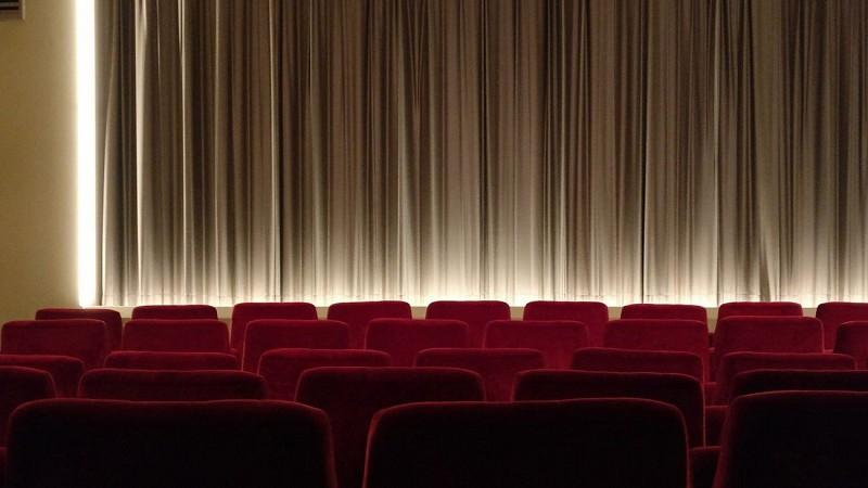 Cinéma La Fabrique